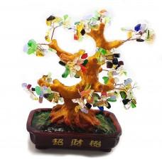 Дерево з камінням (24х16х10 см) ЗП-32504