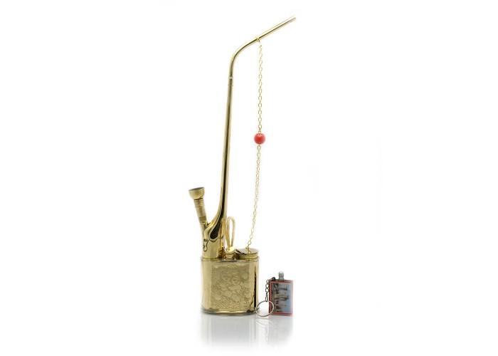 Кальян міні (Водяний фільтр для сигарет)(35,5х7х4 см) ЗП-23414