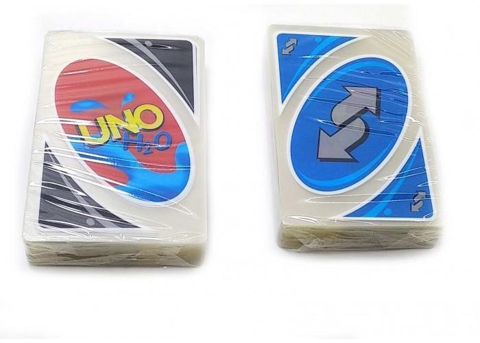 """Пластикові карти""""Uno"""" (15,5х10,5х2,5 см)"""