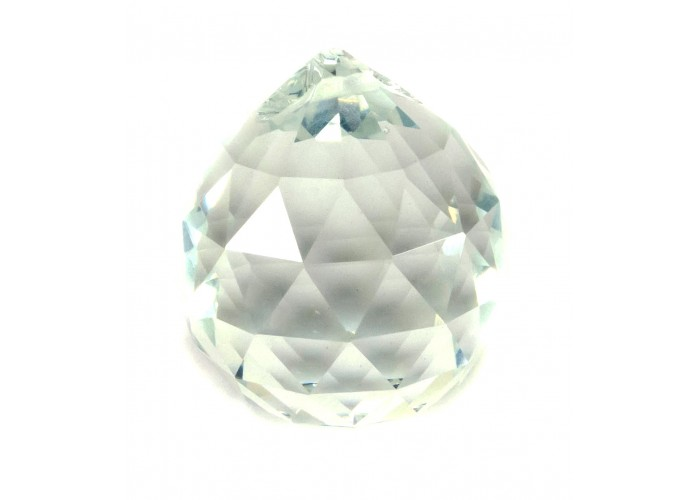 Кришталевий кристал підвісний (4см) ЗП-2181