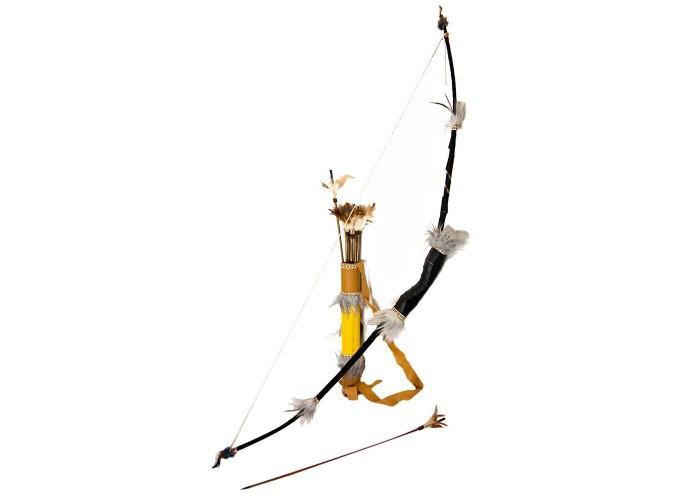 Лук зі стрілами 140см (24360)