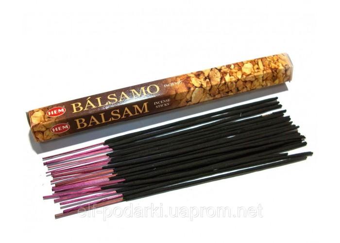 Balsam (Бальзам)(Hem)(6/уп) шестигранник ЗП-28197K