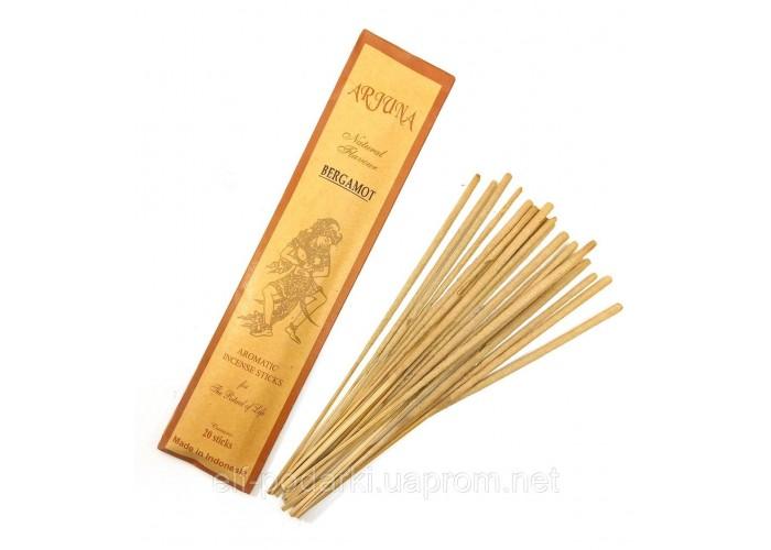 Bergamot (Бергамот)(Arjuna) пыльцовое пахощі (Індонезія) ЗП-30646K