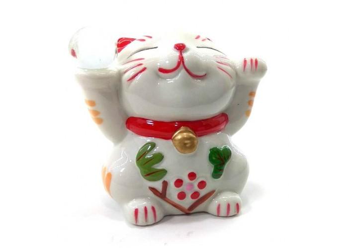 Кіт скарбничка B (10х8х7,5 см) ЗП-23364B