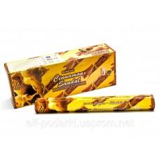 Cinnamon Sandal (Кориця і Сандал)(Darshan)(6/уп) шестигранник ЗП-26557