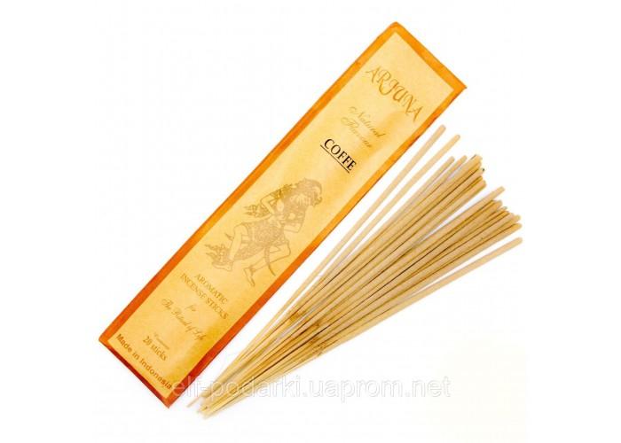 Coffe (Кава)(Arjuna) пыльцовое пахощі (Індонезія) ЗП-29447K