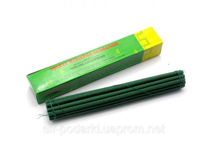 Dr.Dolkar Myristica incense (Тибетское благовоние)