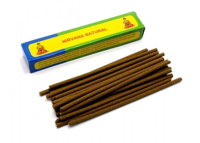 Dr.Dolkar Nirvana Incense (Тибетське пахощі) ЗП-27559K