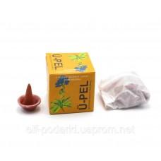 Dr.Dolma U-Pel Cones incense (Тибетское благовоние)