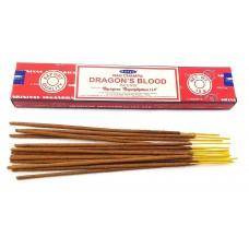 Dragons Blood (Кров Драконів)(15 gms) (12/уп) (Satya) Масала пахощі ЗП-32488