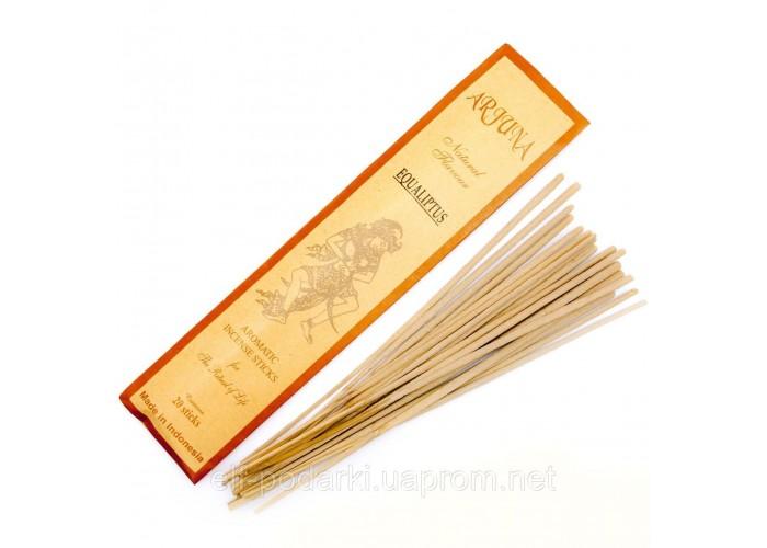 Eucaliptus (Евкаліпт)(Arjuna) пыльцовое пахощі (Індонезія) ЗП-29433K