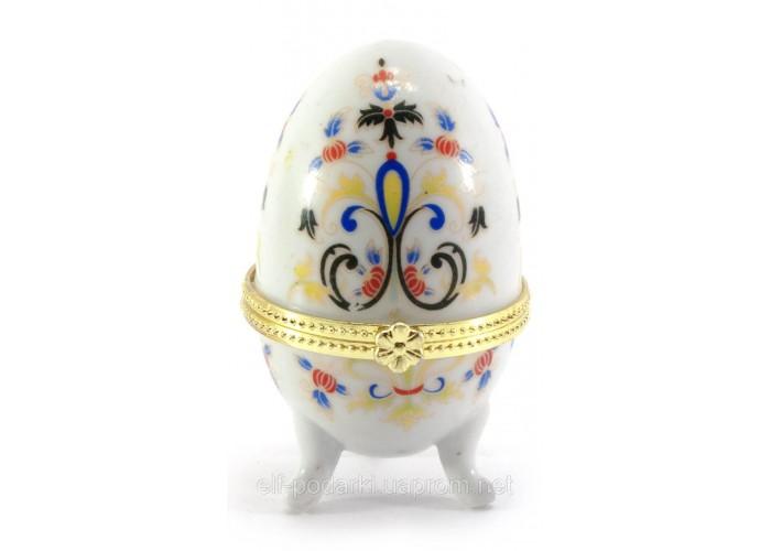 Скринька яйце (7,5 х5х5см)