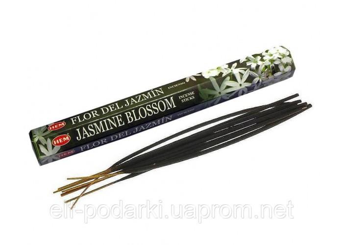 Jasmine Blossom (Квітучий жасмин)(Hem)(6/уп) шестигранник ЗП-28159K