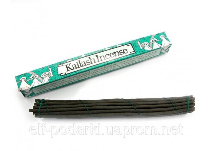 Kailash incense (Кайлаш)(Тибетське пахощі) ЗП-23535