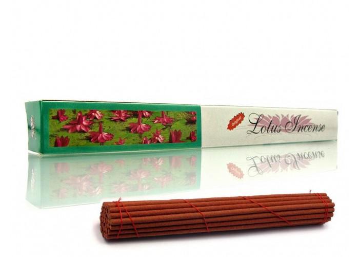 Lotus incense (Лотос)(безосновні пахощі)(Тибет) ЗП-23480K
