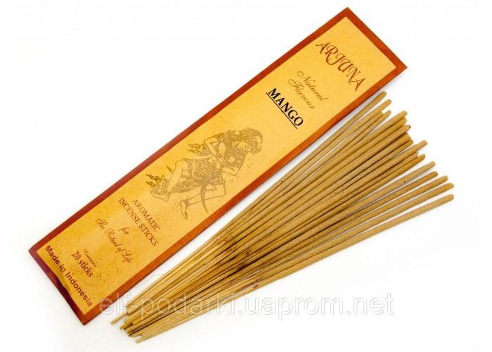 Mango (Манго)(Arjuna) пыльцовое пахощі (Індонезія) ЗП-29455K
