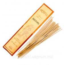 Nagchampa (Нагчампа)(Arjuna) пыльцовое пахощі (Індонезія) ЗП-29446K