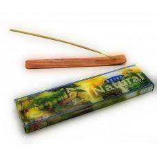 Natural (Природа)(45 gms.) (12/уп) (Satya) пыльцовое пахощі ЗП-20443