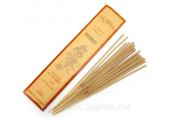 Patchouli (Пачулі)(Arjuna) пыльцовое пахощі (Індонезія) ЗП-29452K