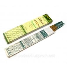 Patchouli (Пачулі)(15 gms) (12 шт/уп) (Goloka) пыльцовое пахощі ЗП-29228