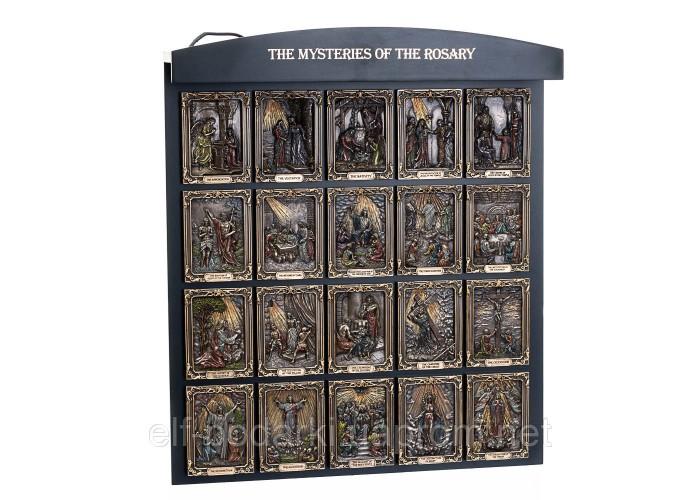 "Картина ""Мозайка біблійна"" (77499Y4) Veronese"