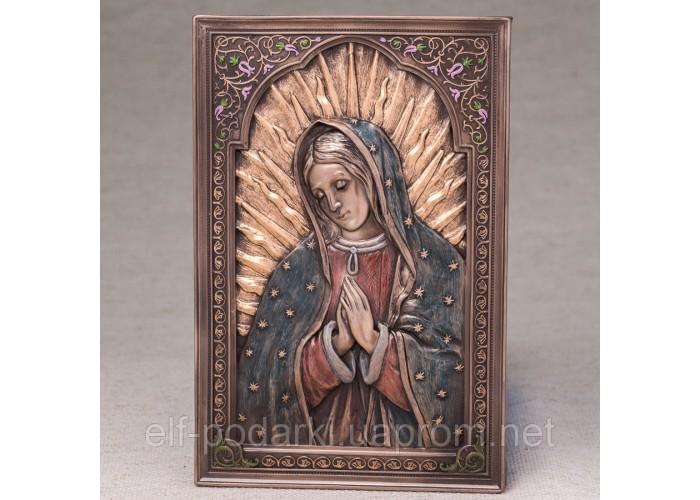 Картина Діва Марія (15*23 см)