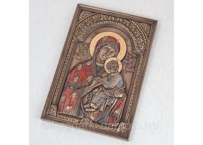 Картина Діва Марія і Ісус (15*23 см)