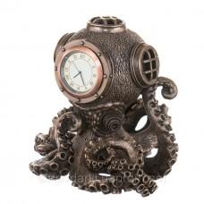 """Годинник """"Осміног"""" 14 см (76760A1) Veronese"""