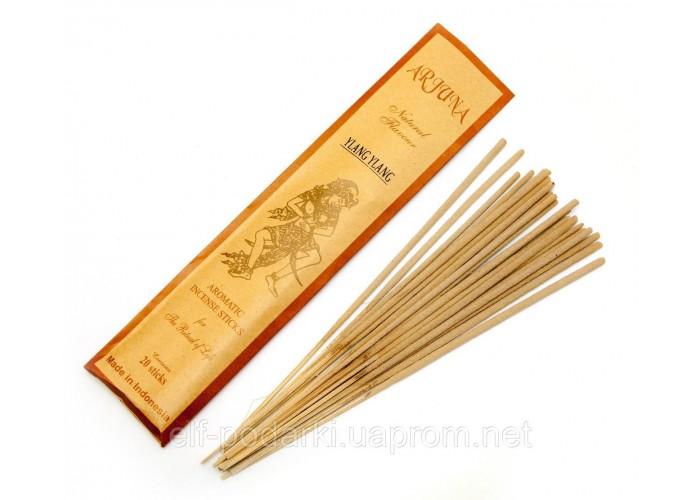 Ylang Ylang (іланг-Іланг)(Arjuna) пыльцовое пахощі (Індонезія) ЗП-29453K