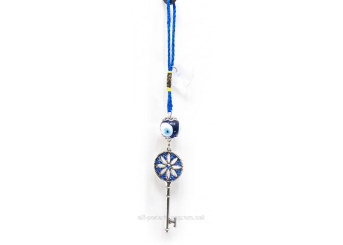 """Амулет від пристріту """"Ключ"""" (19х3х2 см) ЗП-31160"""