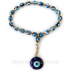 Амулет от сглаза ожерелье