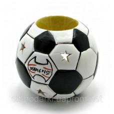 "Аромалампа ""Футбольний м'яч"" (9х10х10 см)(К51) ЗП-22751"