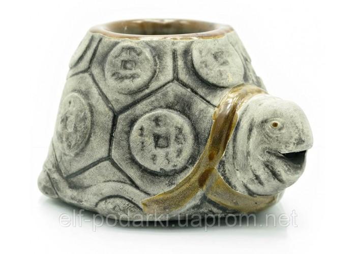 """Аромалампа """"Черепаха"""" (12х6,5х8,5 см)"""