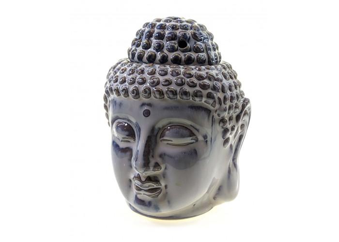 """Аромалампа керамічна """"Будда"""" 14х10,5х11см (32188C)"""