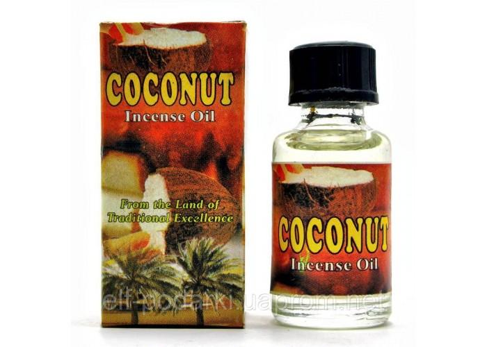 """Ароматичне масло """"Coconut"""" 8мл. Аромамасло """"Кокос"""" (19180)"""