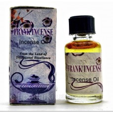 "Ароматическое масло ""Frankincence"" (8 мл)(Индия)"