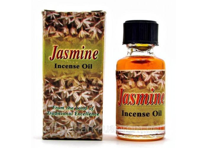 """Ароматичне масло """"Jasmine"""" 8мл. Аромамасло """"Жасмин"""" (20490)"""