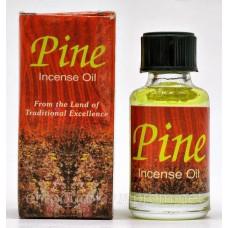 """Ароматическое масло """"Pine"""" (8 мл)(Индия)"""