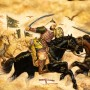 Панно Вершник (77472А1) Veronese