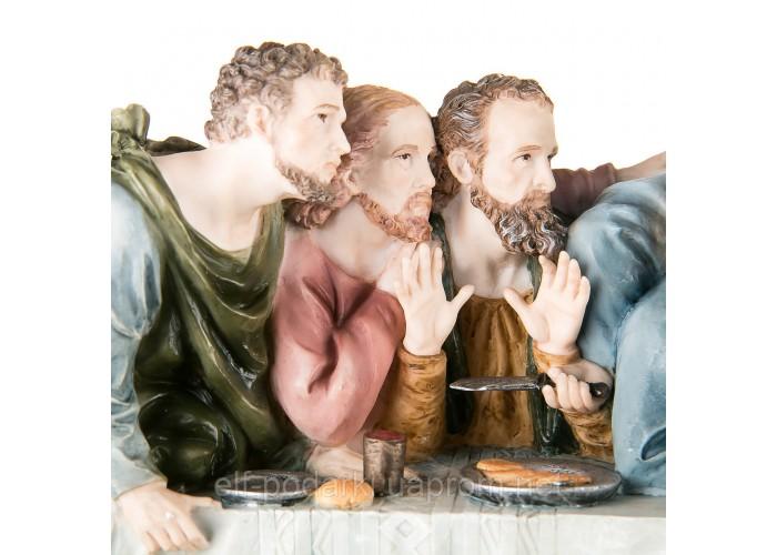 "Статуетка ""Таємна Вечеря"" (71*22 см) (75825VB) Veronese"